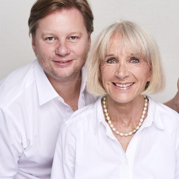 Dr. med. Annagreth Köppel & Steffen Thierer
